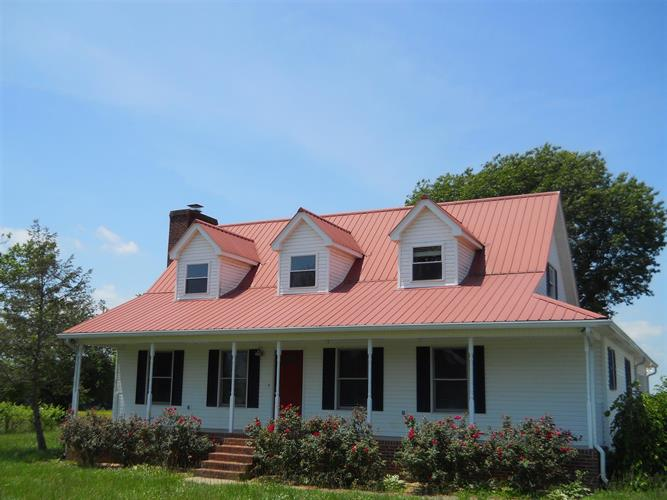 200 Coble Rd, Shelbyville, TN 37160 - Image 1