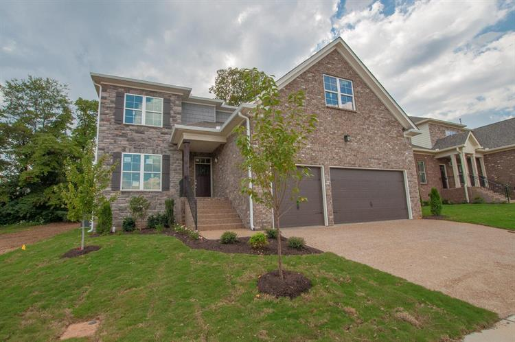 7109 SILVERWOOD TRAIL, Hermitage, TN 37076 - Image 1