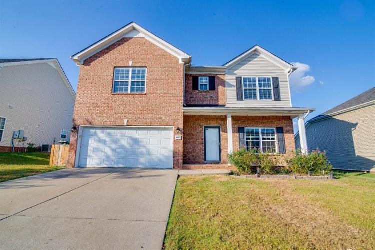4027 Sequoia Trail, Spring Hill, TN 37174 - Image 1