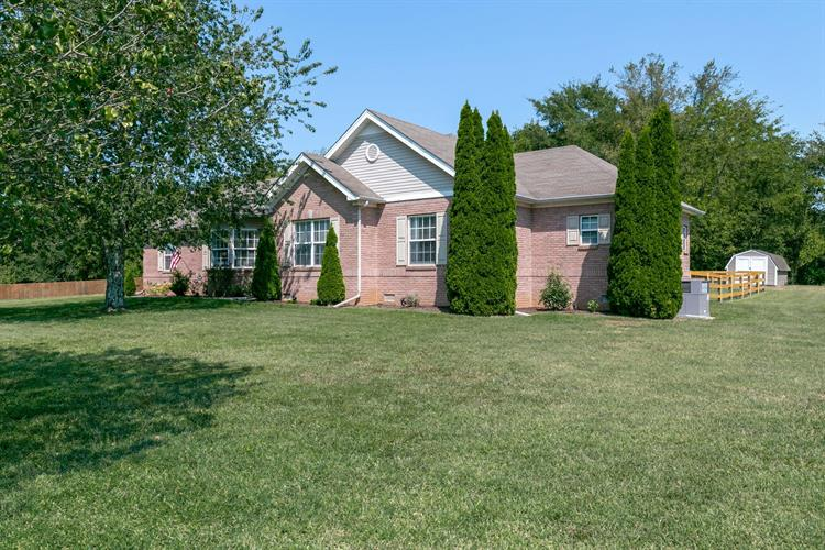276 Red Oak Trail, Spring Hill, TN 37174 - Image 1