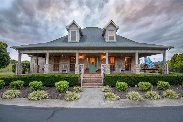 195 Womble Rd, Shelbyville, TN 37160 - Image 1