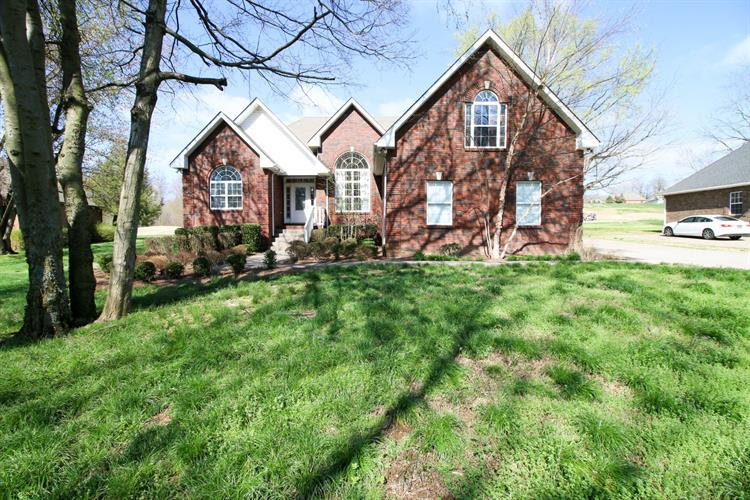 3615 Old Greenbrier Pike, Springfield, TN 37172 - Image 1