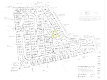 0 Sam Houston Pl - Lot 53, Winchester, TN