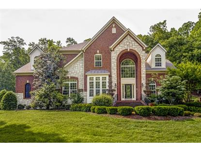 9 Fox Vale Ln Nashville, TN MLS# 1704458