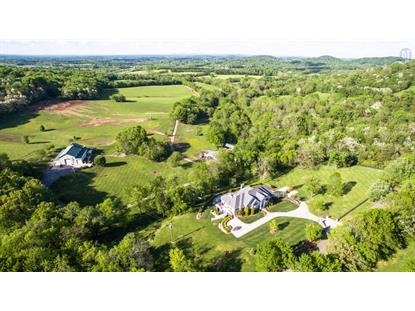 364 Blue Stocking Hollow Road Shelbyville, TN MLS# 1730556