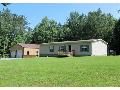 211 Old Stagecoach Ln Erin, TN MLS# 1746582