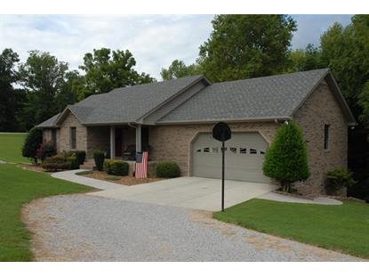 1303 Little Hurricane Rd, Winchester, TN