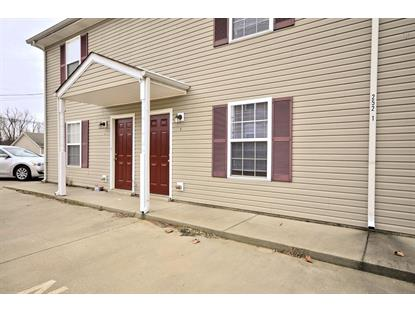 248 EXECUTIVE AVE 2B, Clarksville, TN