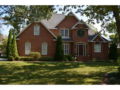 205 AMHERST DR, Tullahoma, TN