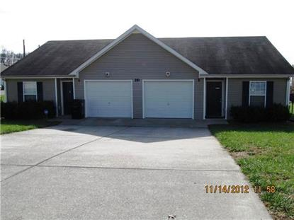 281A Executive Ave, Clarksville, TN