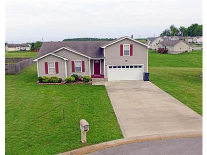 104 Kerrington Court Oak Grove, KY MLS# 1795064