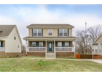 2696 Arthurs Ct Clarksville, TN MLS# 1795131