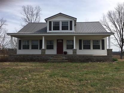 1360 Galloway Ln Winchester, TN MLS# 1800660