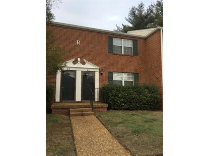 601 Boyd Mill Ave Unit R4 Franklin, TN MLS# 1801841