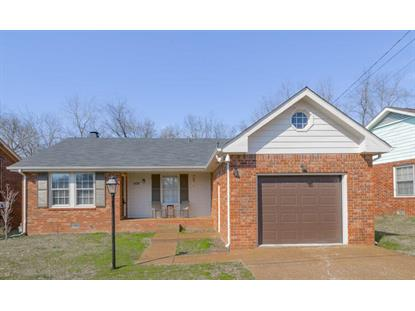 1108 Idlewild Ct Madison, TN MLS# 1802048