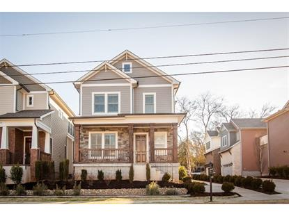 Glen Echo Homes For Sale Nashville