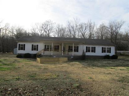 1534 Highway 232 Stewart, TN MLS# 1808244