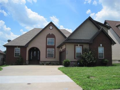 1582 Cobra Lane, Clarksville, TN