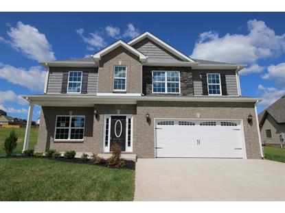 Clarksville tn new homes for sale for Home builders clarksville tn