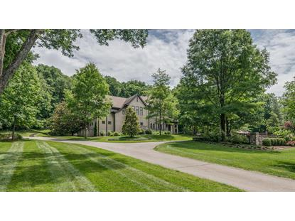 4414 Chickering Ln Nashville, TN MLS# 1814453