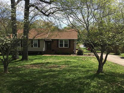 720 Ashwood Dr Clarksville, TN MLS# 1817655
