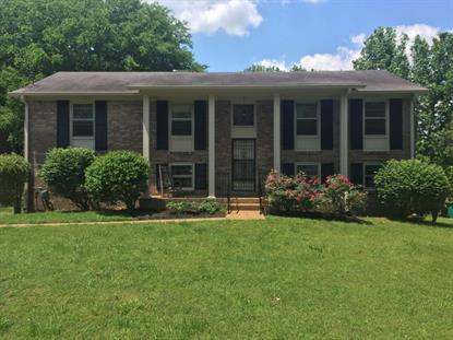 608 Highland View Ct Hermitage, TN MLS# 1825661