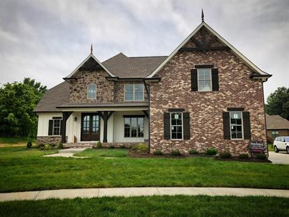 Clarksville tn homes for sale for Home builders clarksville tn