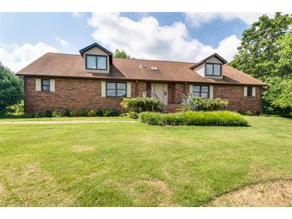 2724 Tiny Town Rd Clarksville, TN MLS# 1842630