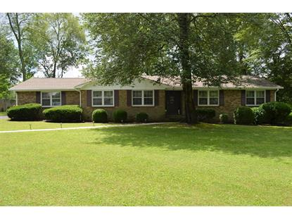 205 LANNOM CIR Tullahoma, TN MLS# 1843770