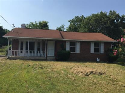 112 Ryan Dr Hendersonville, TN MLS# 1848069