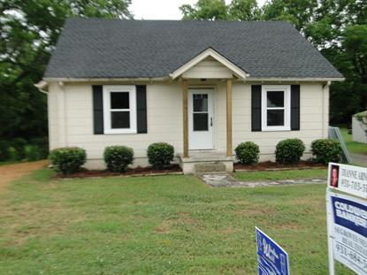 114 Collier Ave Shelbyville, TN MLS# 1848392