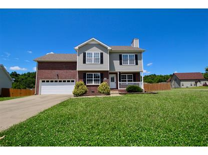 1233 Channelview Dr Clarksville, TN MLS# 1849343