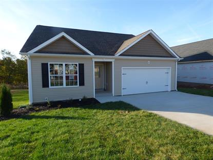 2121 Trophy Trc Clarksville, TN MLS# 1855454
