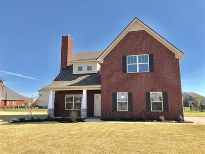 4910 Lady Thatcher (lot#213), Murfreesboro, TN
