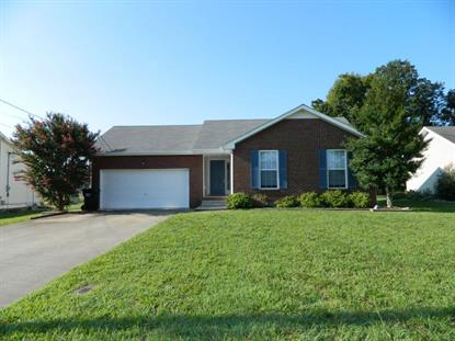 604 Corinth Court, Clarksville, TN