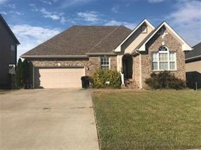 3541 Southwood Drive, Clarksville, TN
