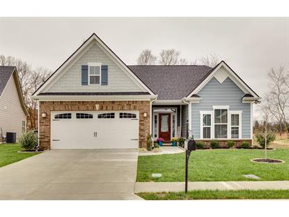 2800 Goose Creek Ln Murfreesboro, TN MLS# 1879870