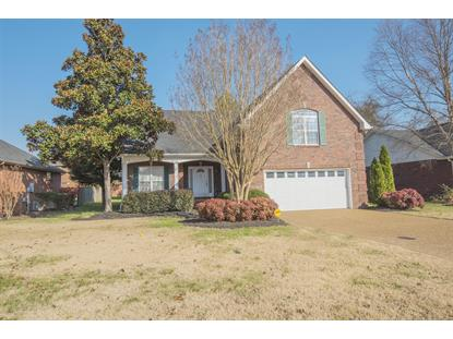 215 Black Bear Trl Murfreesboro, TN MLS# 1893522
