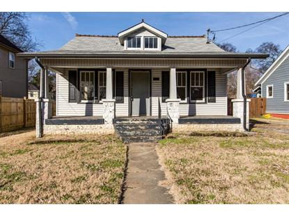 1106 Stockell, Nashville, TN