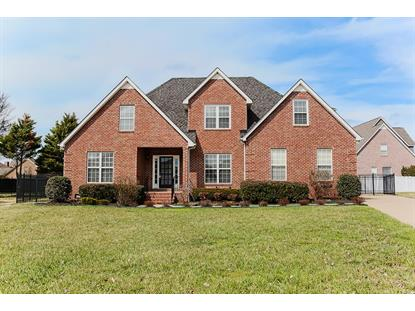 3022 Spottswood Cir Murfreesboro, TN MLS# 1903876