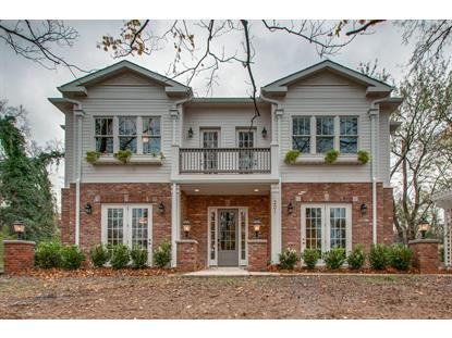2014 Cedar Lane, Nashville, TN