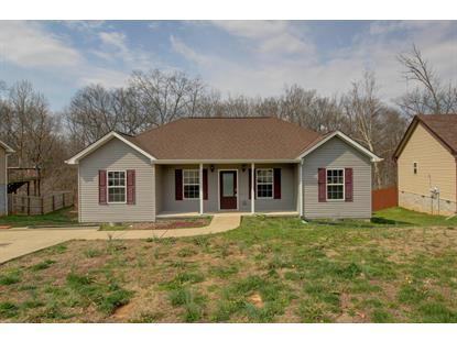 540 Cedar Valley Dr, Clarksville, TN