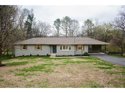 6700 Currywood Dr., Nashville, TN
