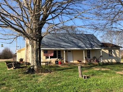 180 Coleman Harvey Ln, Shelbyville, TN
