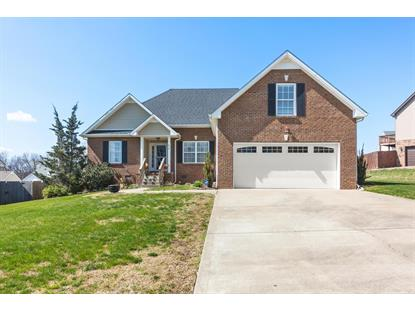412 River Heights Dr, Clarksville, TN