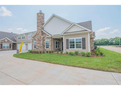 2237 Stonecenter Lane Murfreesboro, TN MLS# 1914745