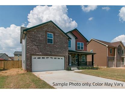 460 Mirren Circle Clarksville, TN MLS# 1916648