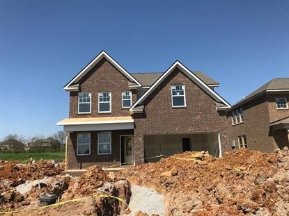3135 Kemp Way LOT 24 Murfreesboro, TN MLS# 1920289