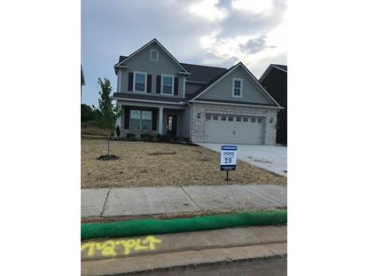 3131 Kemp Way LOT 25, Murfreesboro, TN