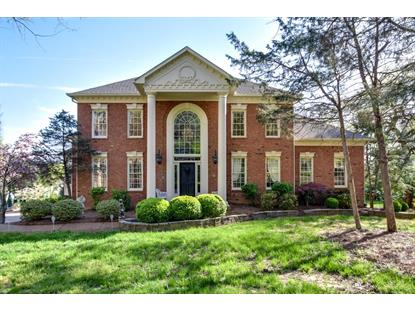 536 Turtle Creek Dr, Brentwood, TN